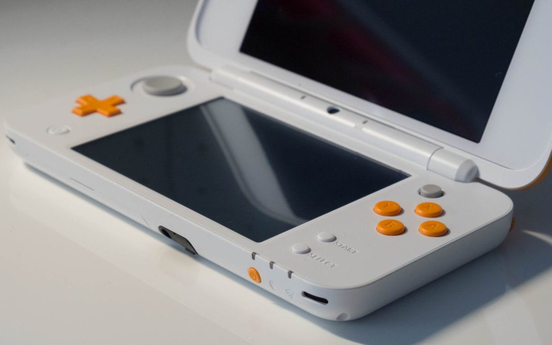 3DS no está acabada, Nintendo anunciará nuevos juegos próximamente