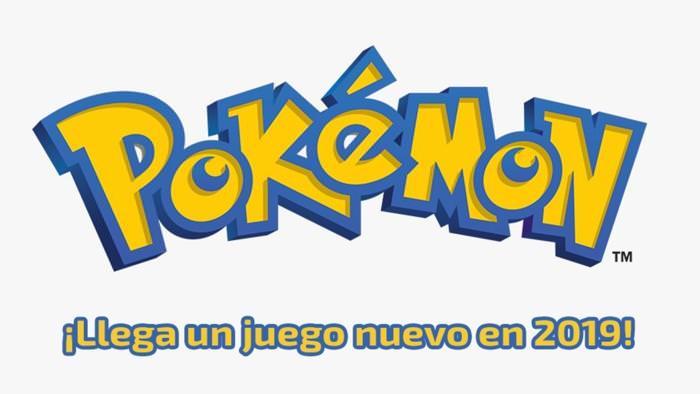 El Pokémon de 2019 incluirá nuevas criaturas ¿Buena o mala noticia?