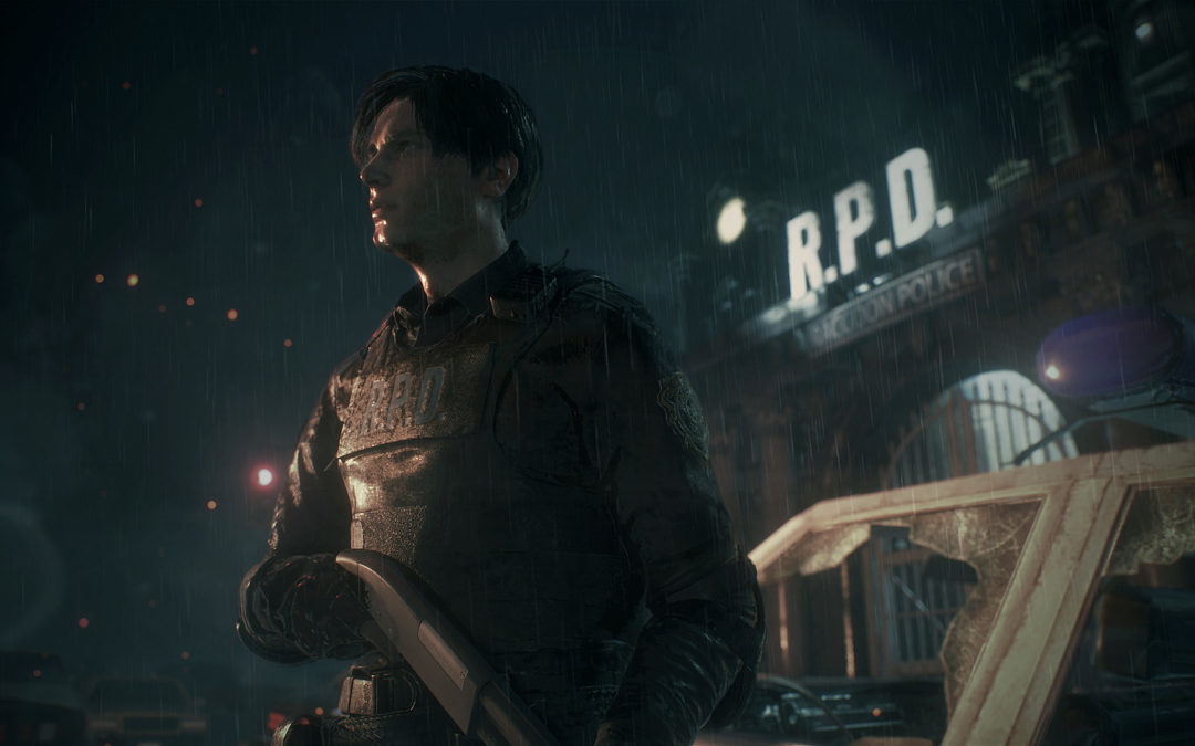 Estos son los requisitos mínimos y recomendados para el remake de Resident Evil 2 en PC