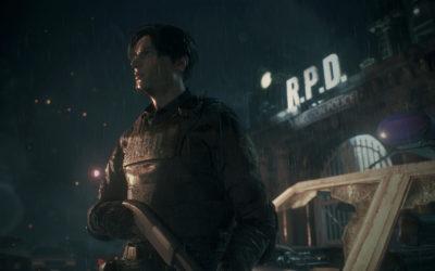 Estos son los requisitos mínimos y recomendados para el remake de Resident Evil 2 en PC