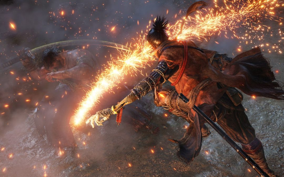 Sekiro: Shadows Die Twice no tendrá selector de dificultad, From Software da sus razones