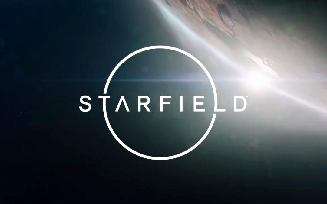 Starfield podría ser un juego desarrollado para la próxima generación