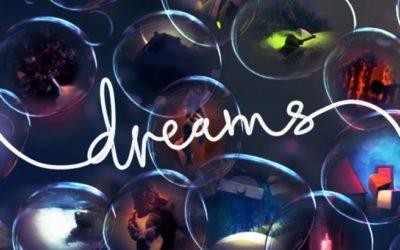 ¿Qué narices es Dreams? descúbrelo con estos vídeos.
