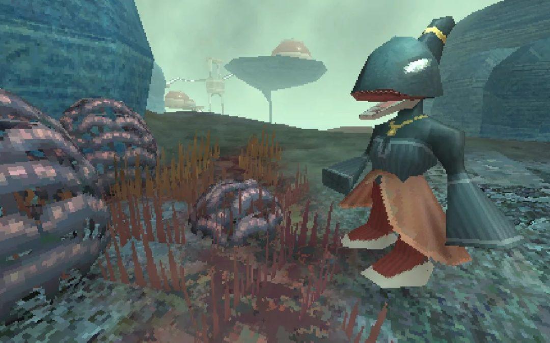 Anodyne 2 regresa a su mundo de Zelda y esta vez en 3D