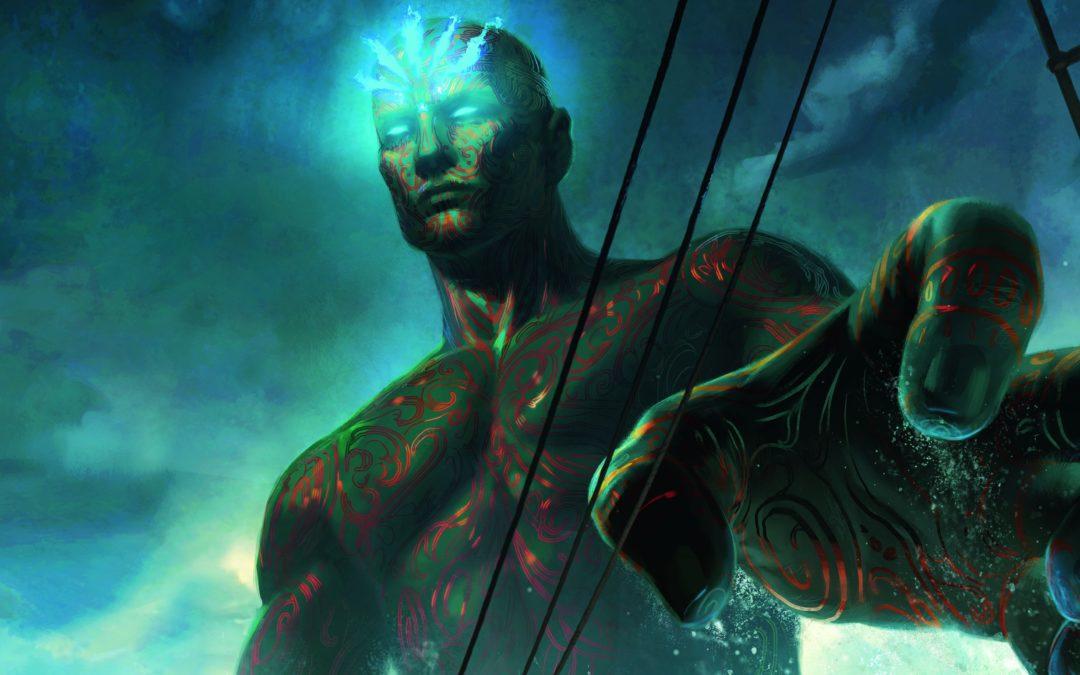 Pillars of Eternity 2: Deadfire o el camino a la apoteosis de Obsidian