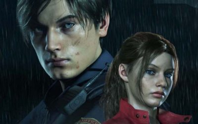 Gameplay de Resident Evil 2, confirmado doblaje en castellano