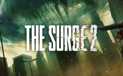 Primer gameplay de The Surge 2