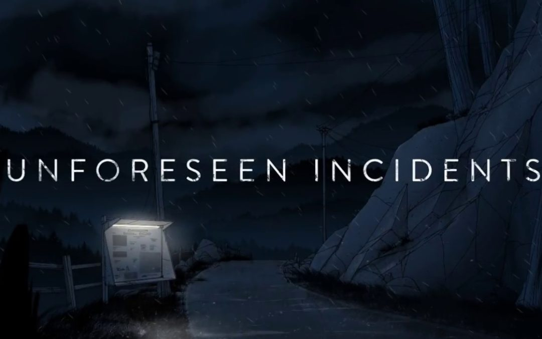 Análisis Unforeseen Incidents