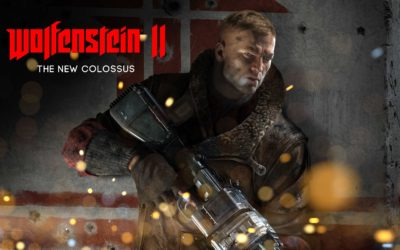 Análisis Wolfenstein II: The New Colossus (Nintendo Switch)