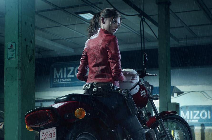 Resident Evil 2: nuevos detalles, conceptos y edición coleccionista desvelada
