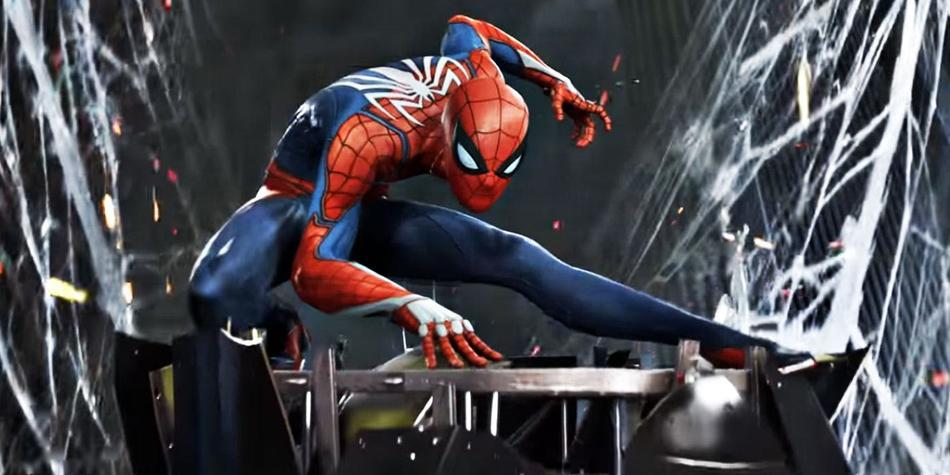 Spiderman PS4: desarrollo entre bastidores
