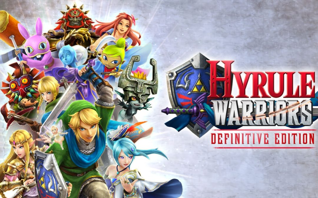 Análisis Hyrule Warriors: Definitive Edition