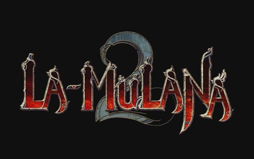 Anunciada la fecha de lanzamiento de La-Mulana 2