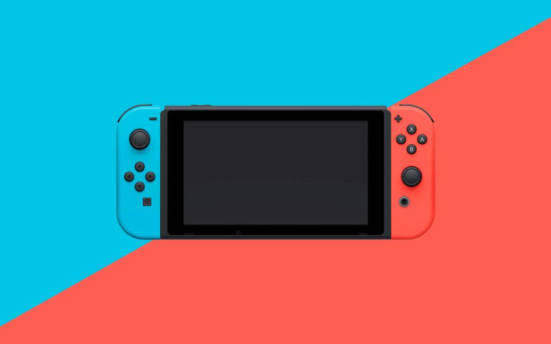 Nintendo Switch vende 19 millones de consolas, 3DS hace lo mismo con 72 millones