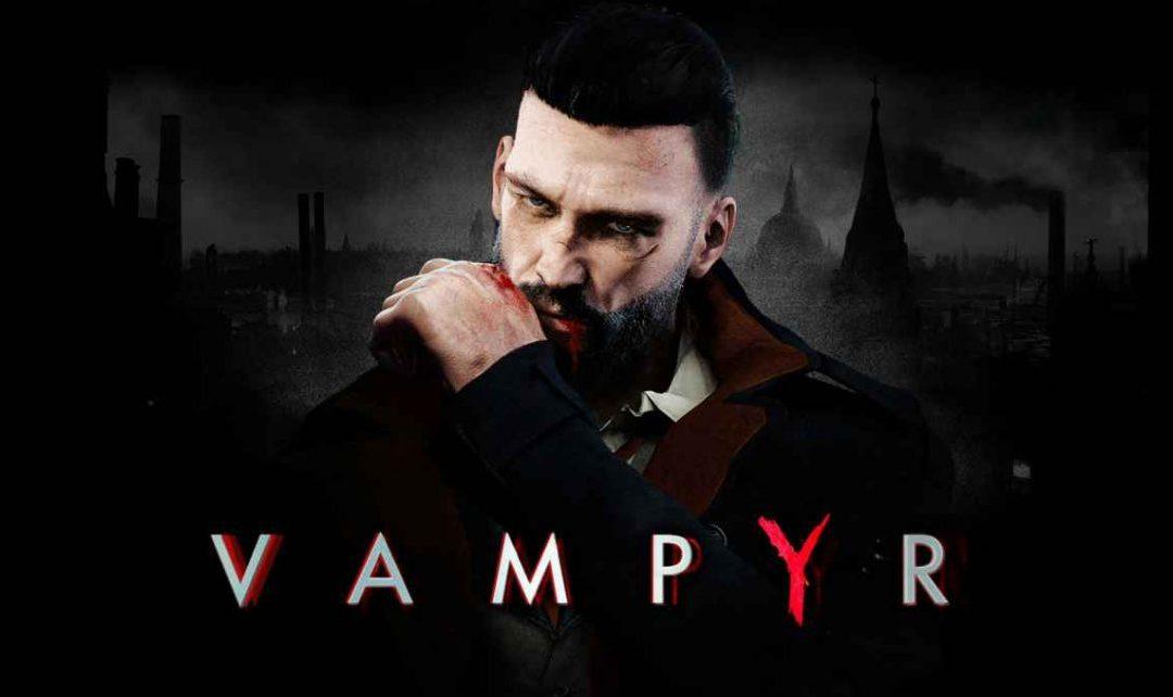 Análisis Vampyr