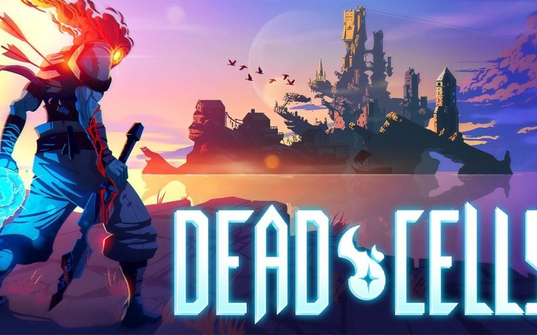 Dead Cells a la venta el 7 de agosto