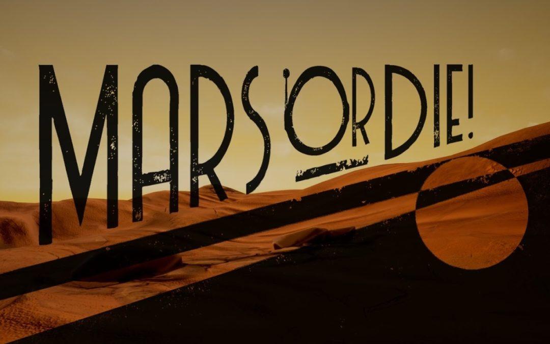 Análisis Mars or Die!