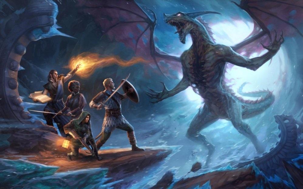 Pillars of Eternity 2 amplía sus contenidos en agosto con su primer DLC