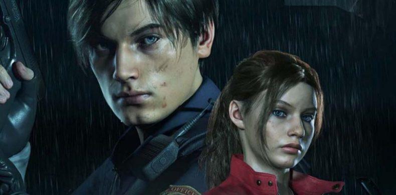 Resident Evil 2 coronado como mejor juego en E3 2018