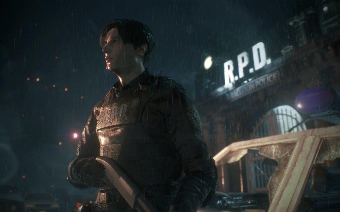 Resident Evil 2: nuevas localizaciones y narrativa más profunda