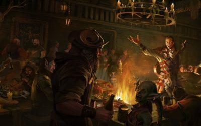 The Bard's Tale 4 será publicado en septiembre