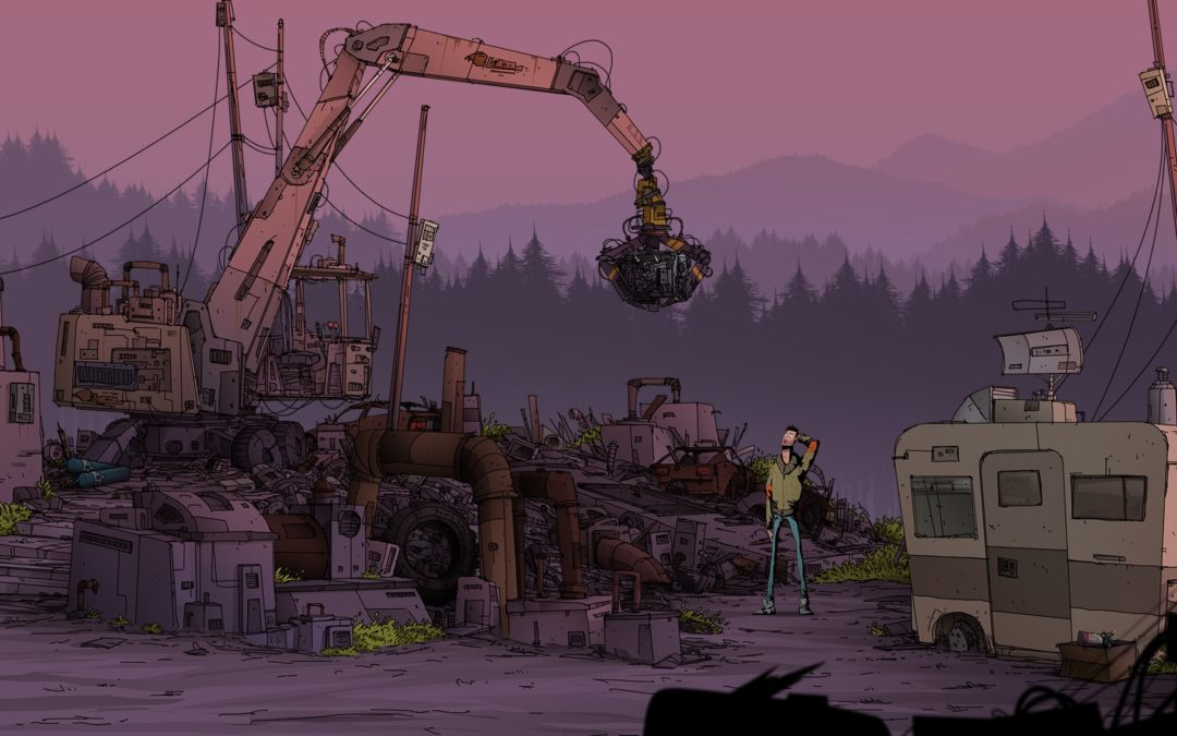 Unforeseen Incidents: sus influencias y secretos de desarrollo