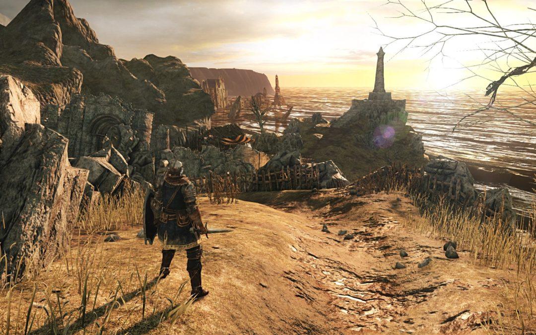 Rumor: Dark Souls II podría estar en desarrollo para Nintendo Switch