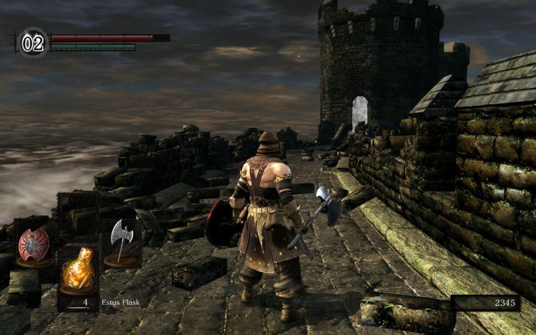 Dark Souls Trilogy, la trilogía llegará a Xbox One y PS4 en un único paquete (Actualizado)