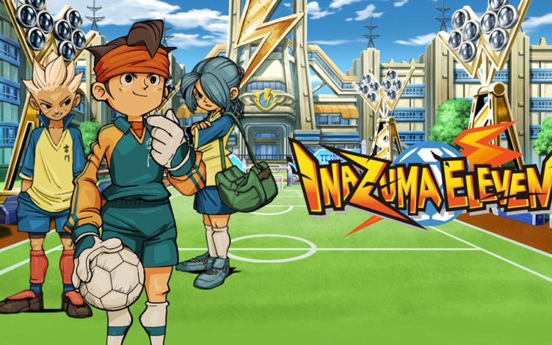 La versión gratuita de Inazuma Eleven ya se ha descargado 200.000 veces