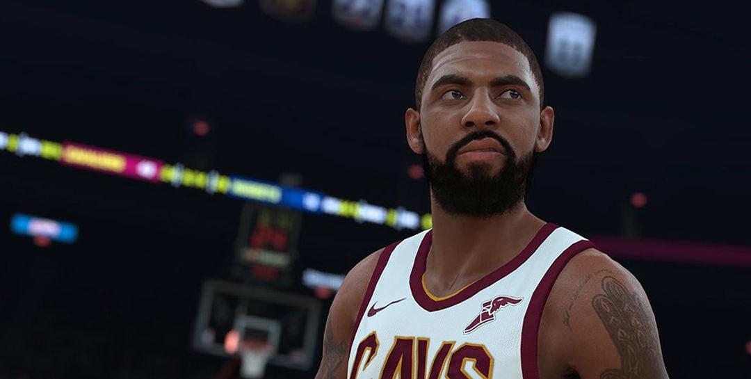 NBA 2K18 vende 10 millones de unidades y ya es la entrega más famosa