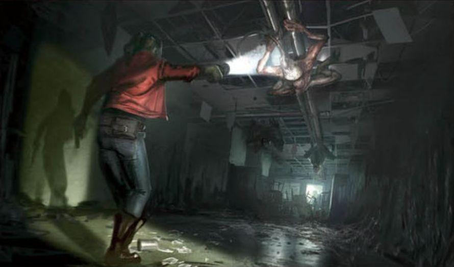 Resident Evil 2: nuevos detalles y edición Premium para Japón del juego