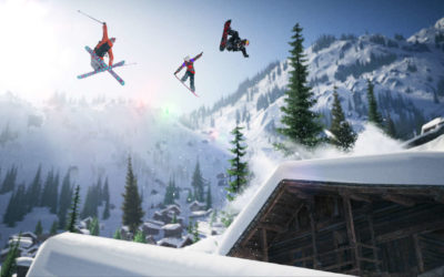 Ubisoft confirma que Steep ya no está en desarrollo para Nintendo Switch
