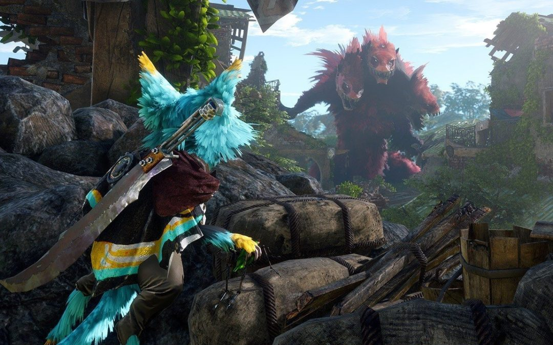 Vídeos de Metro Exodus, Biomutant, The Sinking City y primer gameplay de Life is Strange 2