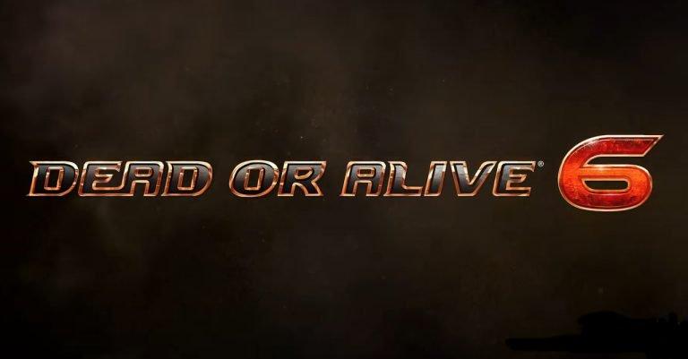 Hitomi y Lei Fang vuelven en Dead Or Alive 6