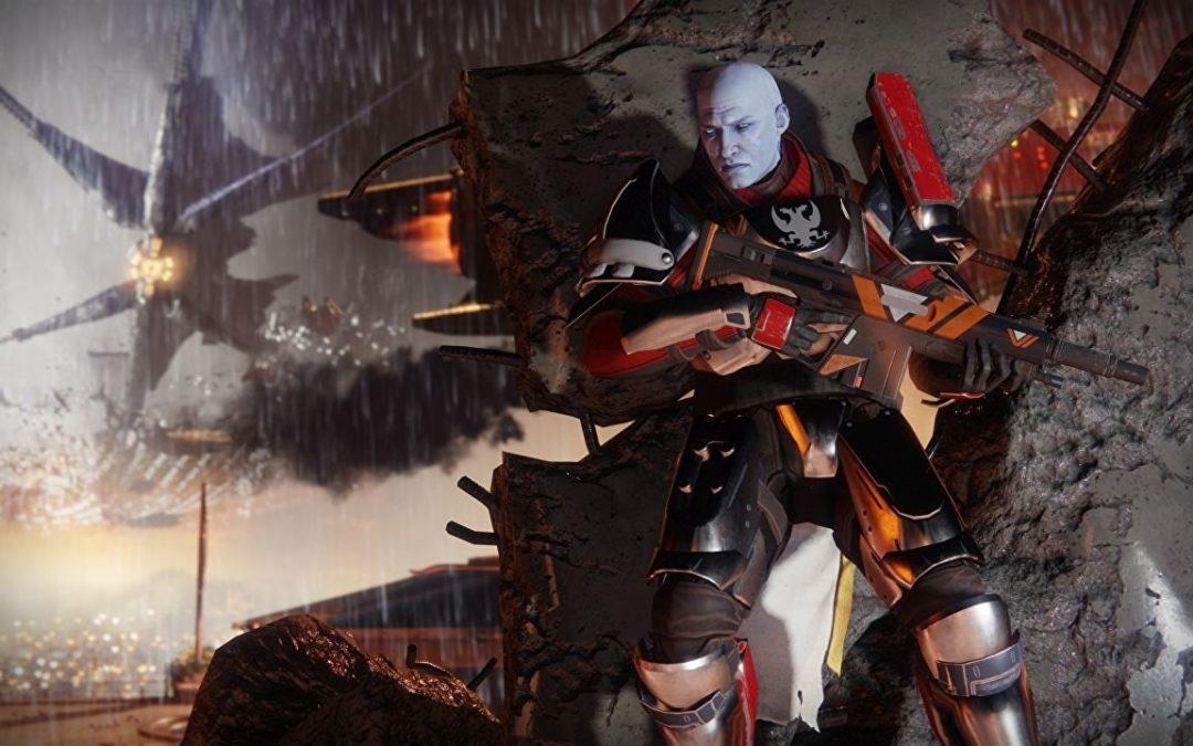 Destiny 2 y God Of War III entre los juegos de Plus para septiembre