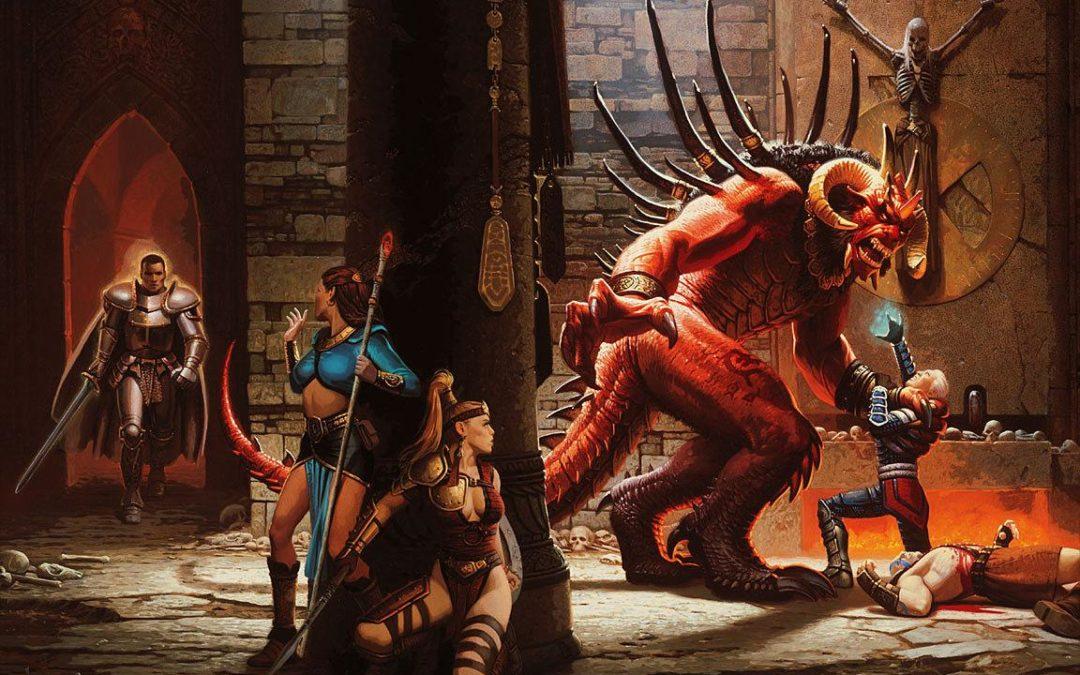 Saga Diablo: Las fraguas de Blizzard están ardiendo con nuevos proyectos
