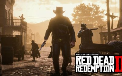 Red Dead Redemption 2: primer gameplay ya disponible