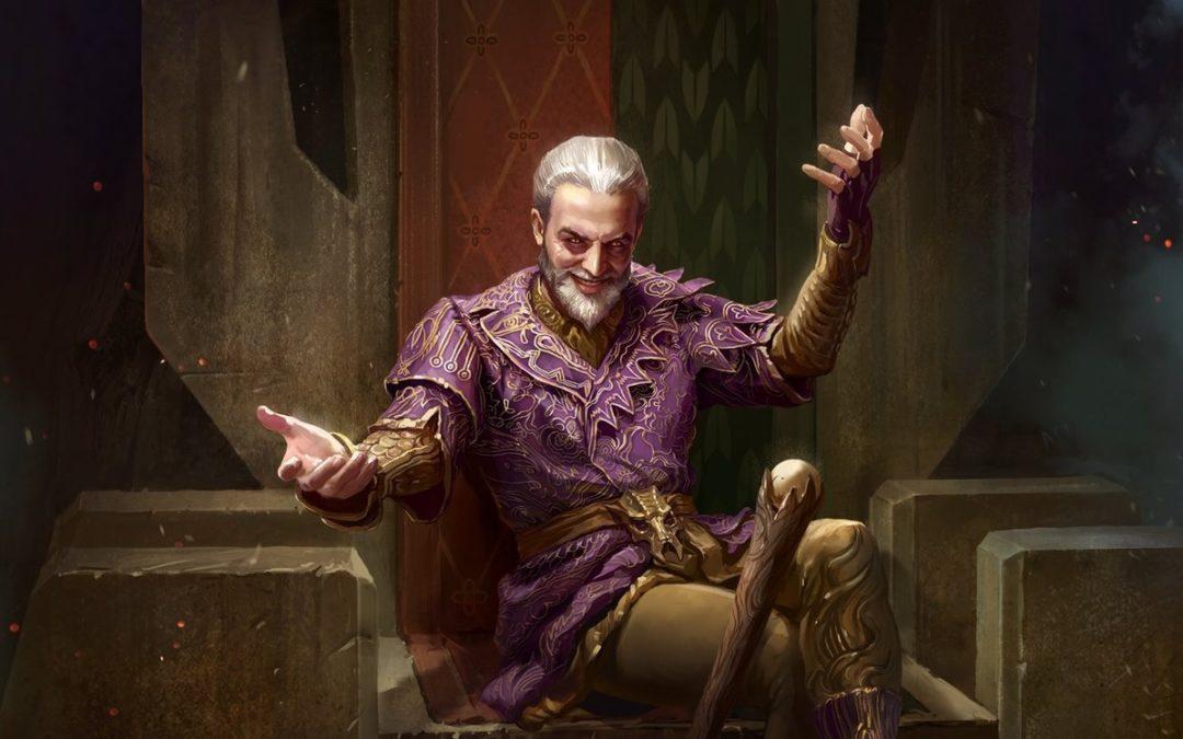 The Elder Scrolls Legends polemiza con el crossplay en PS4 y anuncia nueva expansión