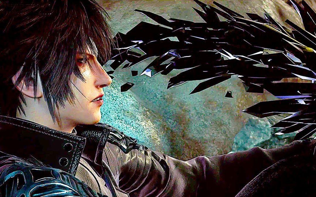 Espectacular nuevo tráiler de Lost Soul Aside, RPG y Hack & Slash