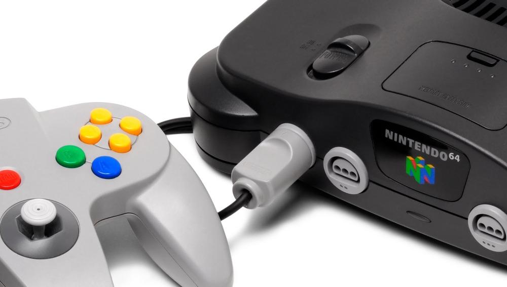La Nintendo 64 mini podría ser una realidad