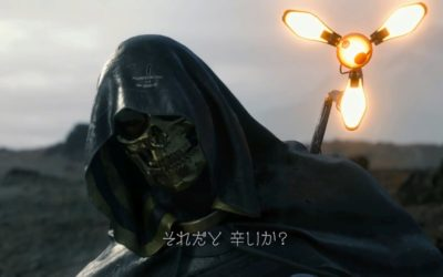 Nuevo y enigmático tráiler de Death Stranding – Troy Baker aparece
