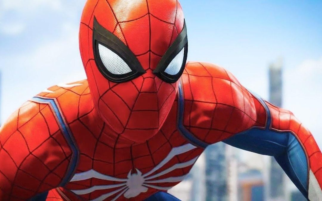 Spider-Man se convierte en el juego más rápidamente vendido este año en UK
