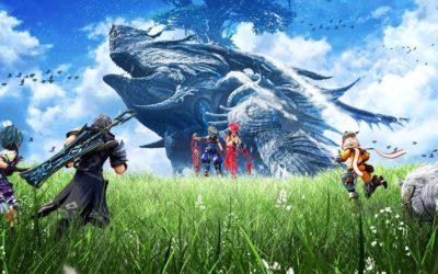 Xenoblade Chronicles 2 es un éxito, pero Monolith Soft niega el desarrollo de Xenoblade Chronicles 3