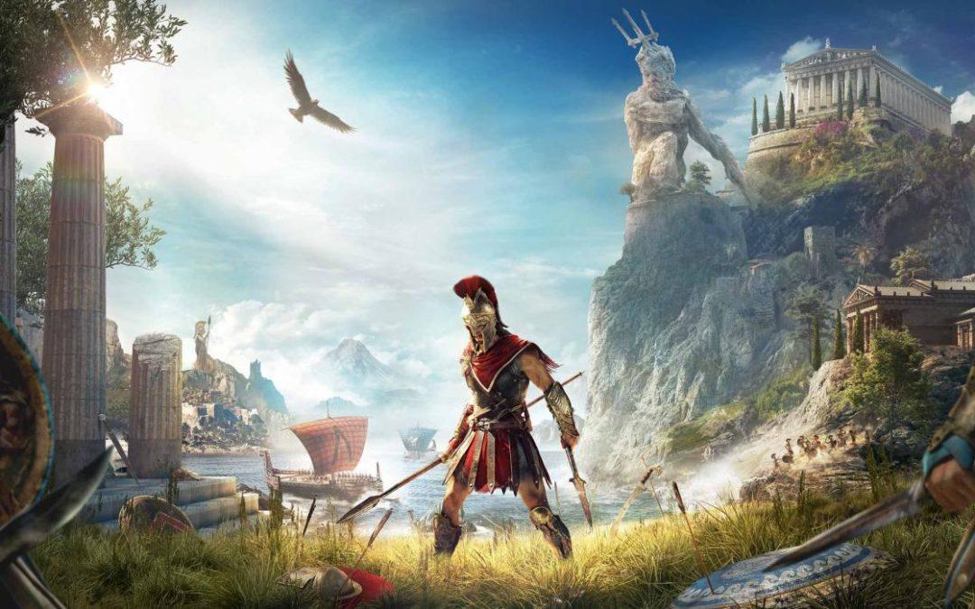 El pase de temporada de Assassin's Creed Odyssey incluirá dos arcos argumentales y el remaster de Assassin's III