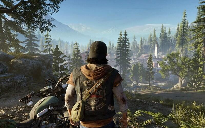 PS4: Days Gone y Dreams! en Madrid Games Week, edición con Red Dead Redemption 2