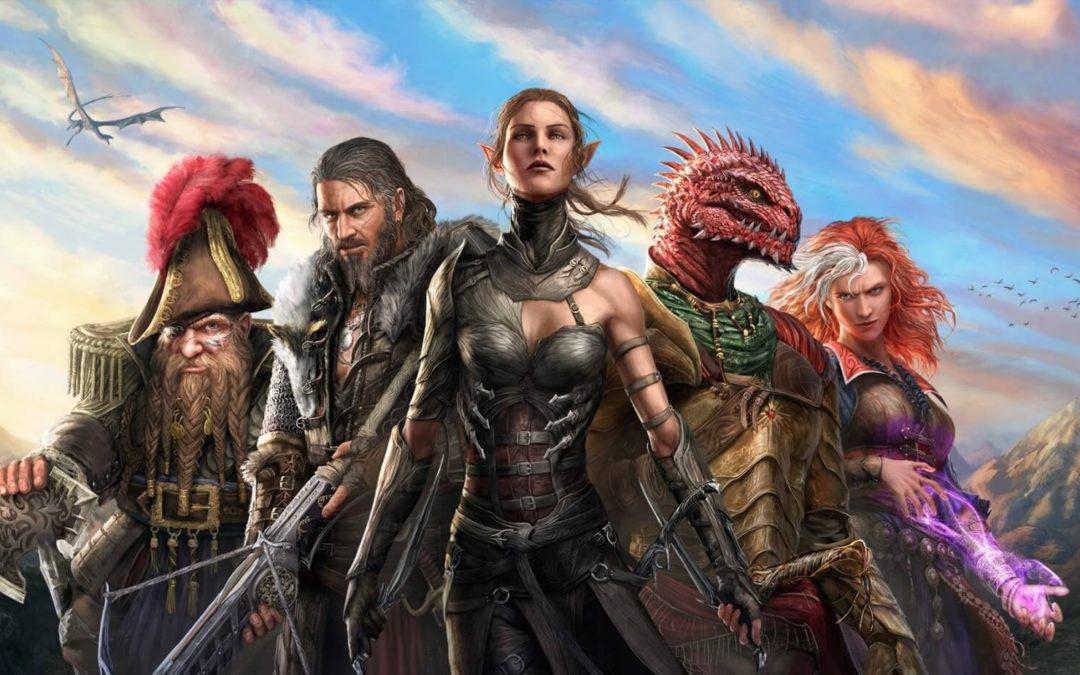 Divinity Original Sin 2 no tendrá más contenidos y Larian trabaja en un nuevo juego