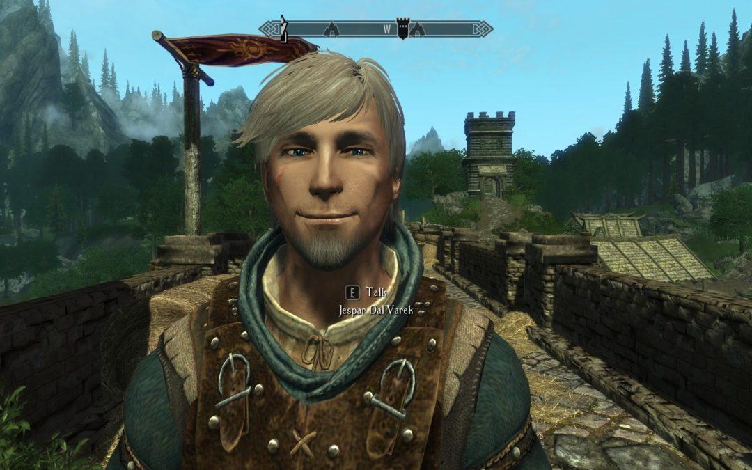 """El mod Enderal de Skyrim se jugará en Steam de forma """"independiente"""""""