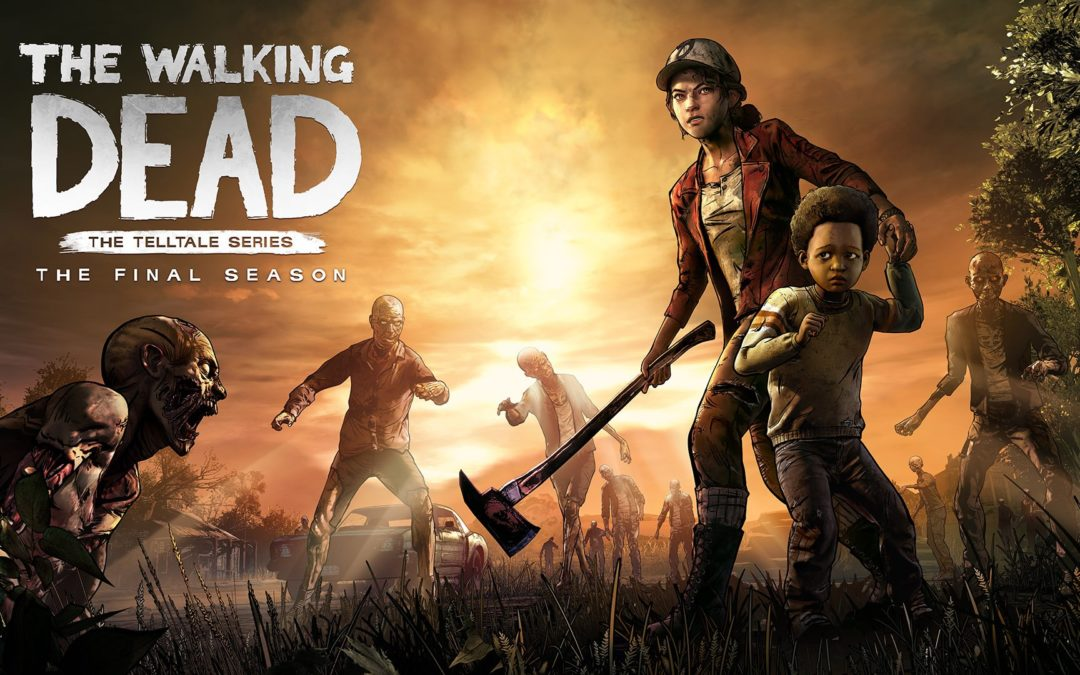 Skybound Games terminará y publicará The Walking Dead: La Temporada Final