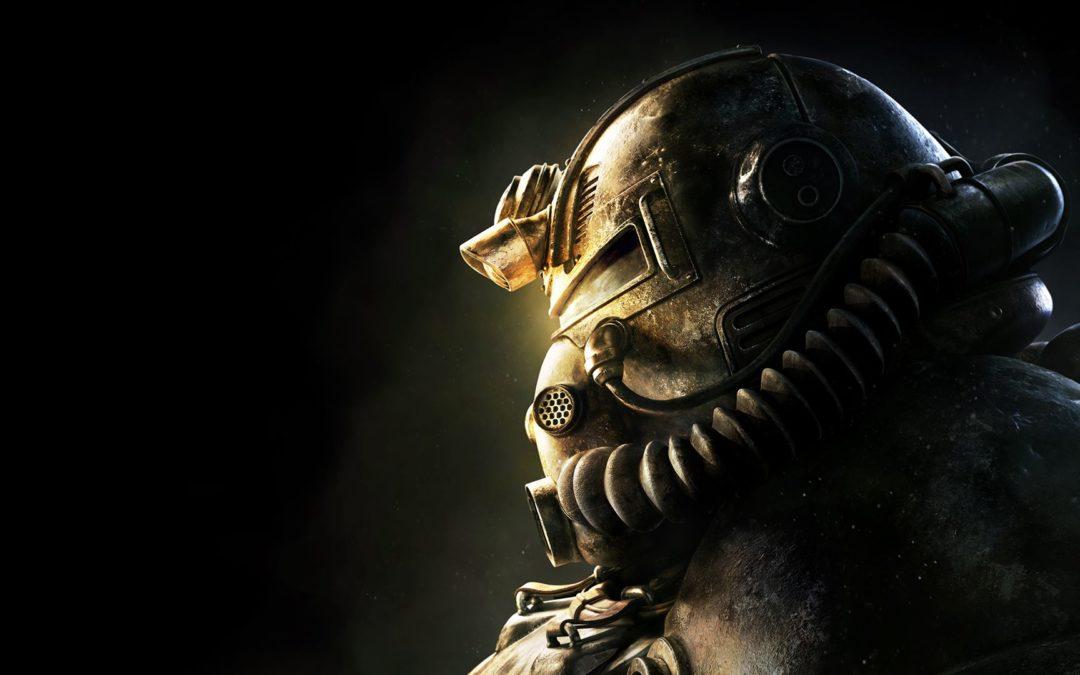 Fallout 76 ocupará 45,28 GB de espacio en vuestros discos duros