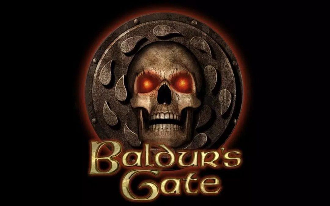 Baldur's Gate 3: Brian Fargo afirma que está en desarrollo